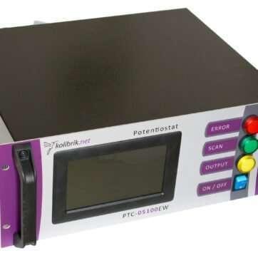 Kolibrik PTC-05100EW front1